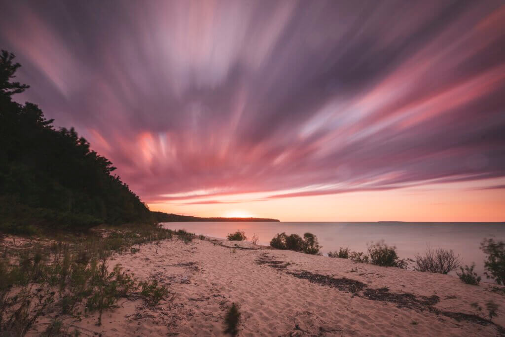 Things to do in Northern Michigan